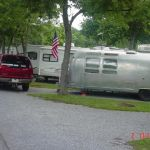 1997 Airstream Legend Norman Rockwell Other Information