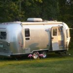 2008 Airstream International Signature Series CCD