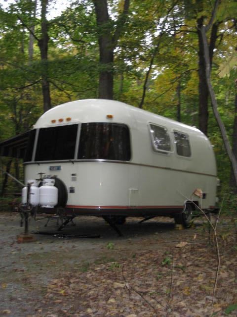 Honda London Ontario >> 77 Argosy Minuet 6.0Metre - Airstream Forums