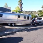 2001 Airstream 70th Anniversary S/O Classic Other Information