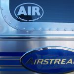 2001 Airstream 70th Anniversary S/O Classic