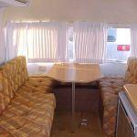 1977 Airstream Argosy Minuet