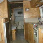 1964 Airstream Overlander Interior