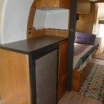 1964 Airstream Overlander Customization