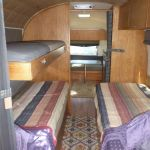 1964 Airstream Overlander Systems and Running Gear