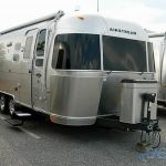 2007 Airstream Safari SE