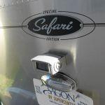 2007 Airstream Safari SE Systems and Running Gear