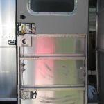 2007 Airstream Safari SE Exterior