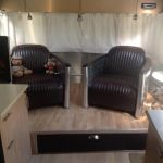 2007 Airstream Safari SE Customization