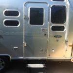 2007 Airstream Safari SE Systems and Running Gear