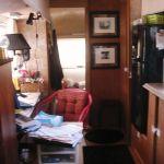 1968 Airstream Tradewind Land Yacht Customization