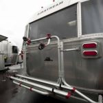 2012 Airstream Flying Cloug Exterior