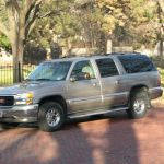 1991 Airstream Limited Tow Vehicle