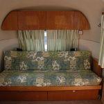 1966 Airstream Tradewind Interior