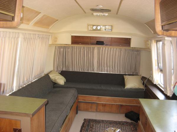 1970 airstream caravanner 1970 airstream caravanner - Airstream replacement interior panels ...