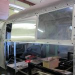 1964 Airstream Overlander Customization