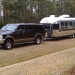 1982 Airstream Limited