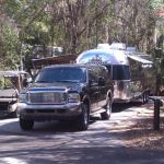 1982 Airstream Limited Tow Vehicle