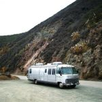 1984 Airstream 310 Limited Motorhome