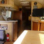 1977 Airstream Sovereign Interior