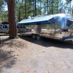 1977 Airstream Sovereign Tow Vehicle