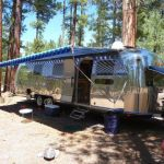 1977 Airstream Sovereign Systems and Running Gear