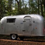 1961 Airstream Globetrotter