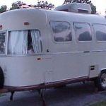 1978 Airstream Argosy Minuet