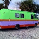 1977 Airstream Argosy Other Information