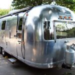 1970 AIRSTREAM INTERNATIONAL