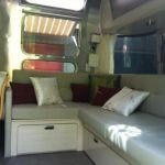 2011 Airstream international serenity Interior