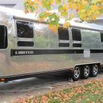 1986 Airstream Limited