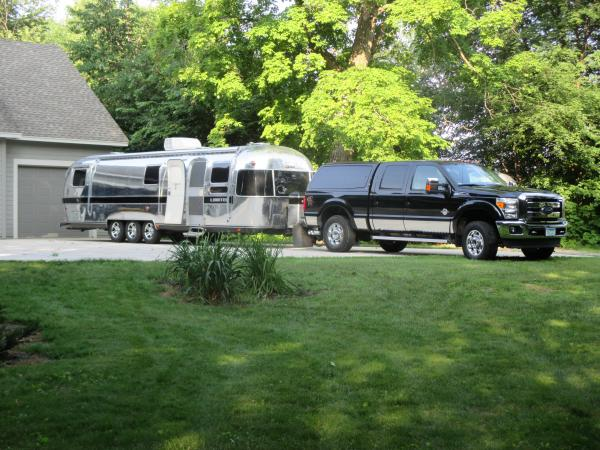 The 86 1986 Airstream Limited Airstream Forums