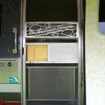 2011 Airstream 350 LE Exterior