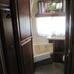 1990 Airstream  Interior