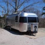 2008 Airstream 27' FB International CCD Signature Series
