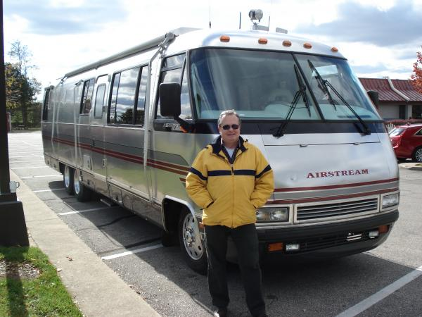 Classic motorhome 1994 airstream airstream forums for Classic house 1994