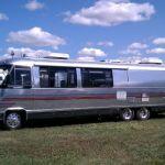 1994 Airstream  Exterior