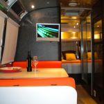 2006 Airstream International CCD Interior