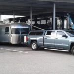 2008 Airstream International CCD Tow Vehicle