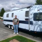 1978 Argosy/Airstream  Systems and Running Gear