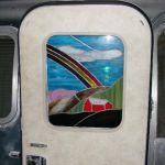 1993 Airstream Excella1000 Exterior
