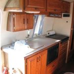 1993 Airstream Excella1000 Other Information