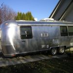 2005 Airstream Safari FB LS