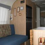 2005 Airstream Safari FB LS Customization