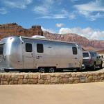 2005 Airstream Safari FB LS Tow Vehicle