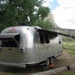 2005 Airstream Safari FB LS Exterior