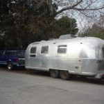1971 Airstream Land Yacht Trade Wind
