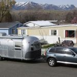 1978 Airstream International Ambassador