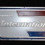 1978 Airstream International Ambassador Other Information
